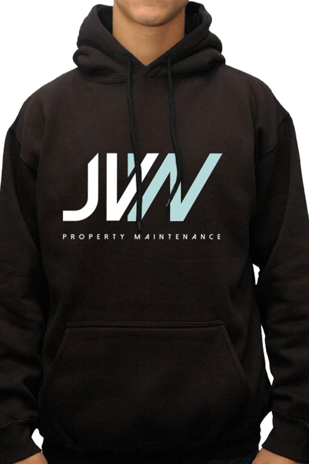 JVW PROPERTY MAINTENANCE