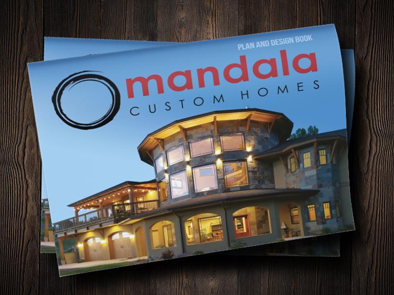 Mandala Custom Homes – Selling Book